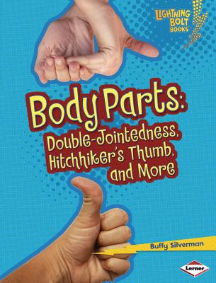 Body Parts By Silverman, Buffy